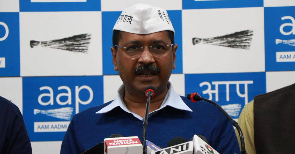 2019 polls: 'Congress wanted to give us three seats in Delhi,' says AAP